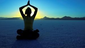 yoga lower high blood pressure