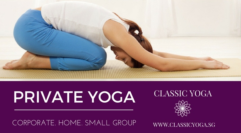 book-private-yoga-class