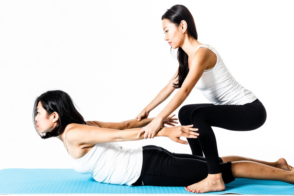Communicating with your Private Yoga Instructor - Classic Yoga