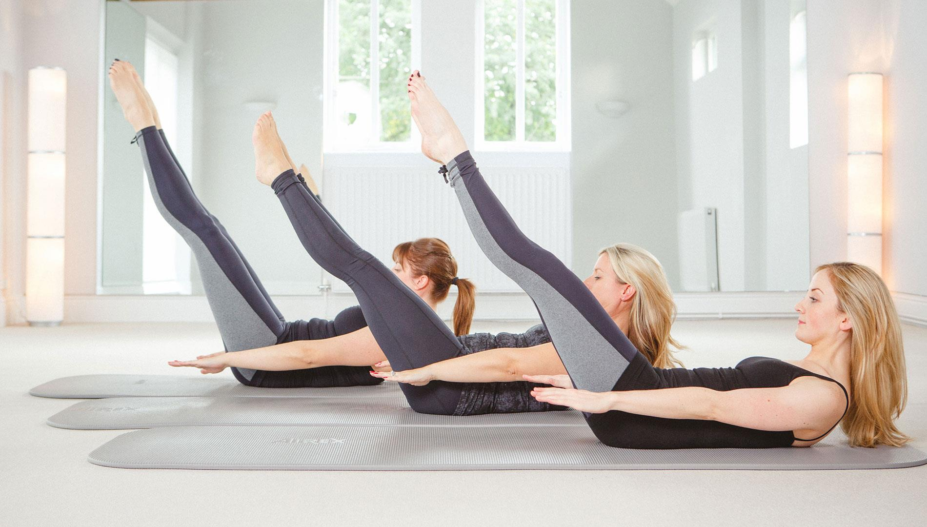 Private Pilates Instructor - CLASSIC YOGA
